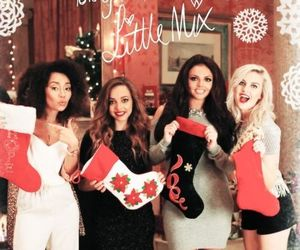 mixer and little mix image