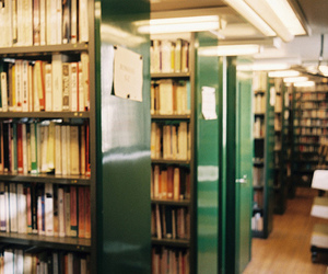 library image
