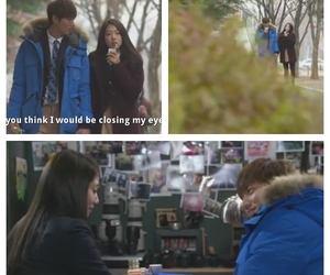 lee min hoo, park shin hye, and the heirs image