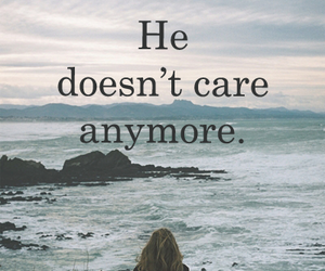 care, he, and quote image