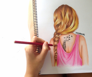 tattoo and tatuaje image