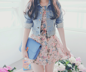 accessories, korean fashion, and kawaii image