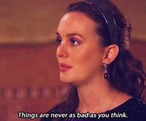 quote, gossip girl, and blair waldorf image