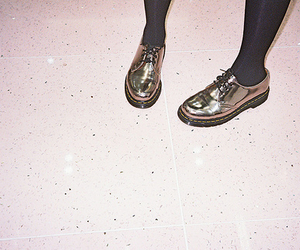 shoes, grunge, and indie image