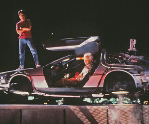 Back to the Future, marty mcfly, and best movie image