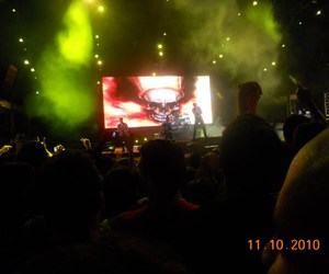 a7x, avenged sevenfold, and rock image