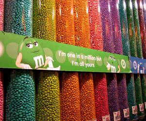 m&m, m&m's, and candy image