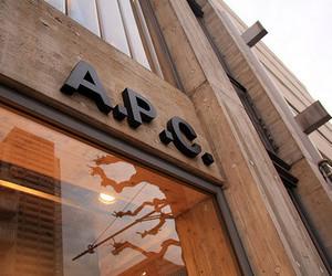 apc, brand, and store image