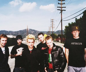 green day, blink 182, and billie joe armstrong image
