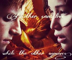 katniss, hunger games, and katniss everdeen image