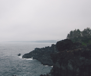 ocean, water, and nature image