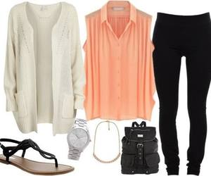 outfits, ropa, and conjuntos image