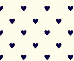girly, love, and hearts image