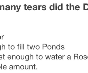doctor who, river, and the ponds image