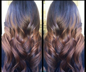 curls and hairs image