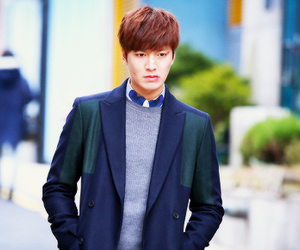 lee min ho, the heirs, and kim tan image
