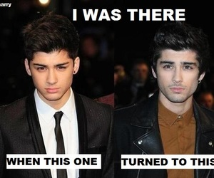 directioners, one direction, and zayn malik image
