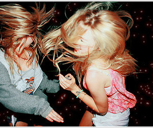 cool, dance, and party image