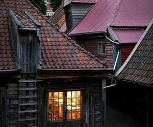 house and norway image