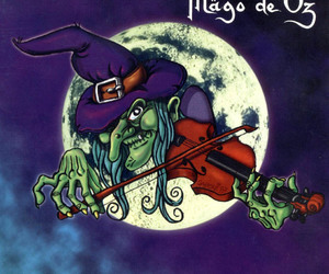 music and mago de oz image