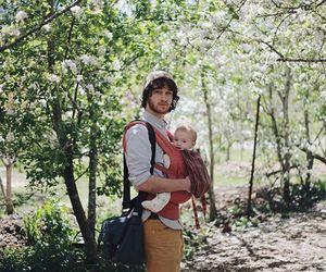 baby girl, love, and nirrimi joy firebrace image