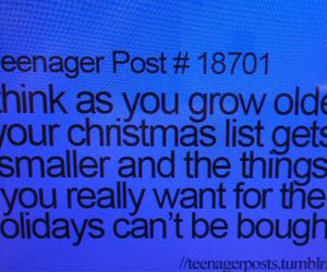 christmas, girl, and sad image