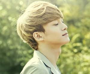 Chen, exo, and exo-m image
