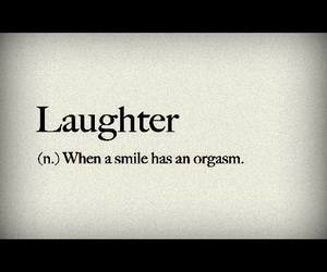 funny, laugh, and orgasm image