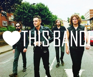band, heart, and the killers image