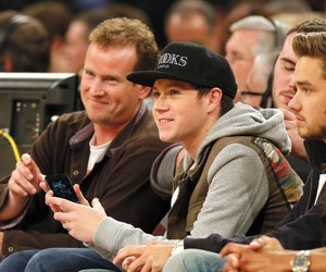ny, one direction, and niall horan image