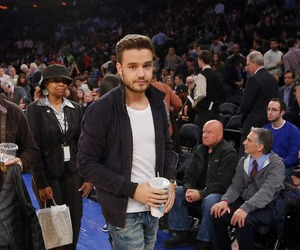 ny, one direction, and liam payne image