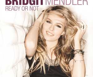 ready or not and bridgit mendler image