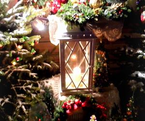 lantern and christmas image