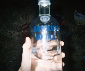 absolut vodka