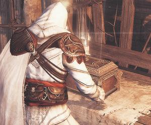 assassin's creed, ezio, and ezio auditore image