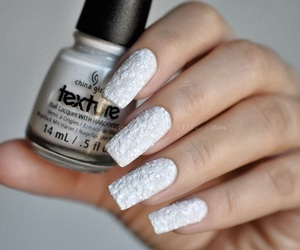 swatch, texture, and china glaze image