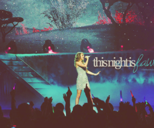 enchanted and Taylor Swift image