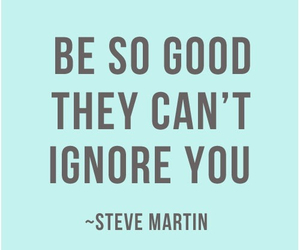 quotes, good, and ignore image