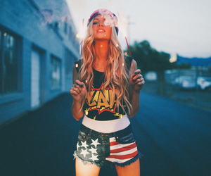 girl, hipster, and style image