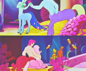 disney, love, and fantasia image