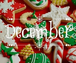december and christmas image