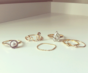 ring and jewelery image