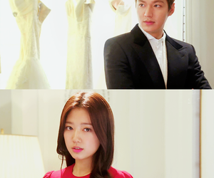 korean, heirs, and cha eun sang image