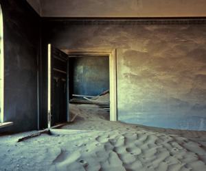 sand, door, and room image