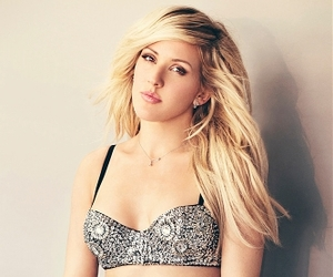 Ellie Goulding, photoshoot, and ellie image
