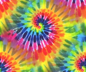 tie dye, colorful, and wallpaper image