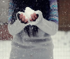 adore, desire, and snow image