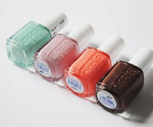 essie, nail polish, and nails image