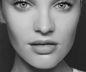 model, candice swanepoel, and beauty image
