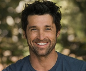 patrick dempsey, grey's anatomy, and smile image